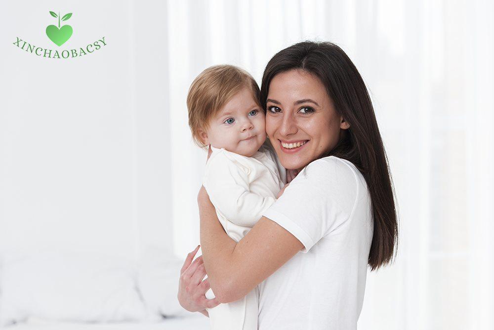 Huyết áp thấp sau sinh – Mách chị em cách bảo vệ sức khỏe tối ưu!